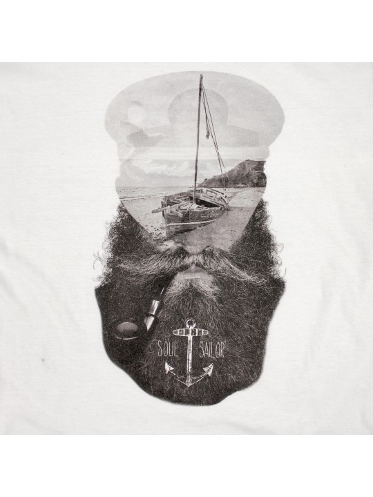 Soul Sailor Tshirt