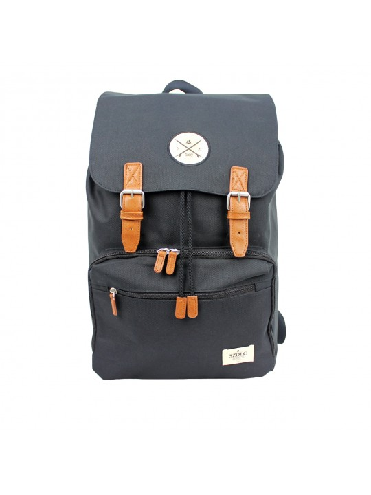 Black&Camel Backpack